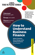 How to Understand Business Finance book cover