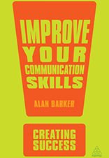 Improve Your Communication Skills book cover