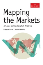 Mapping The Markets book cover