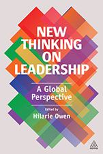 New Thinking on Leadership book cover