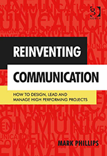 Reinventing Communication book cover