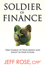 Soldier of Finance book cover
