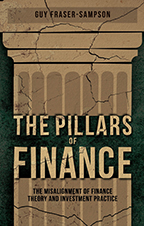 The Pillars of Finance book cover