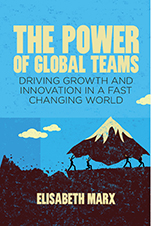 The Power of Global Teams book cover