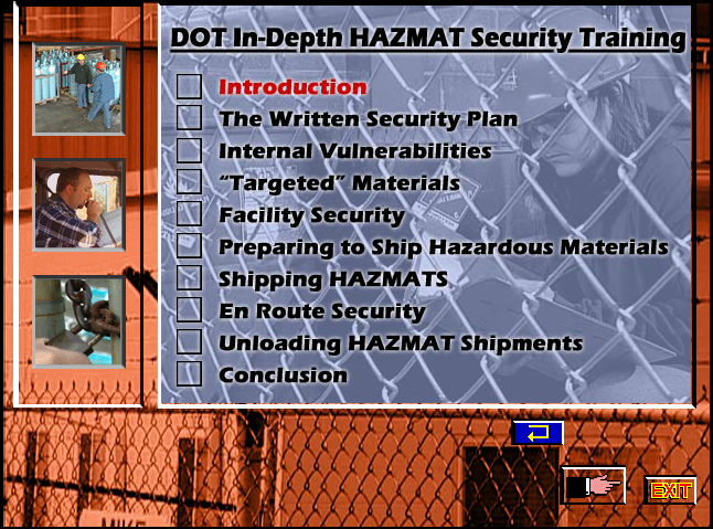Dot Indepth Hazmat Security Training Course By Marcom. Open Source Document Collaboration. Refresher Course For Nurses Home Care Duties. Online Continuing Education Classes. Learning Blocks Child Care Checks For Quicken. Vmware Certification Classes. Location Voiture Bordeaux New York Sewer Rats. Sms Gateway Web Service Sql Injection Program. Institute For Global Communications