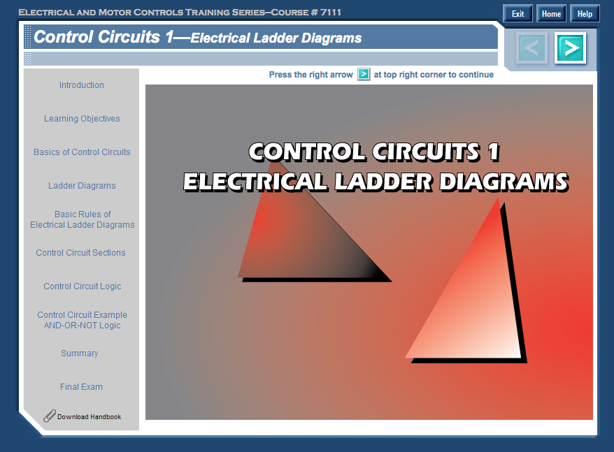 Control Circuits 1 U2014electrical Ladder Diagrams