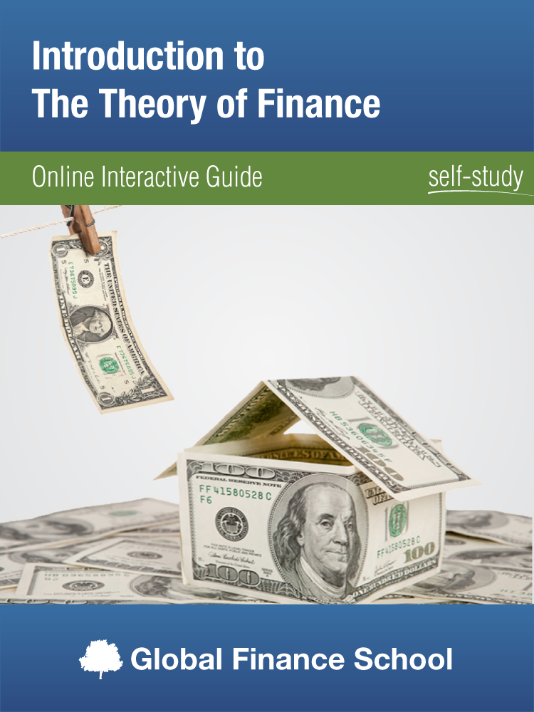 an introduction to the theory of money and the theory of value Theories of money demand:  friedman's modern quantity theory of money  present expected value of all future income.