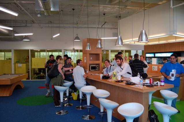Innovative Work Environments | OpenSesame