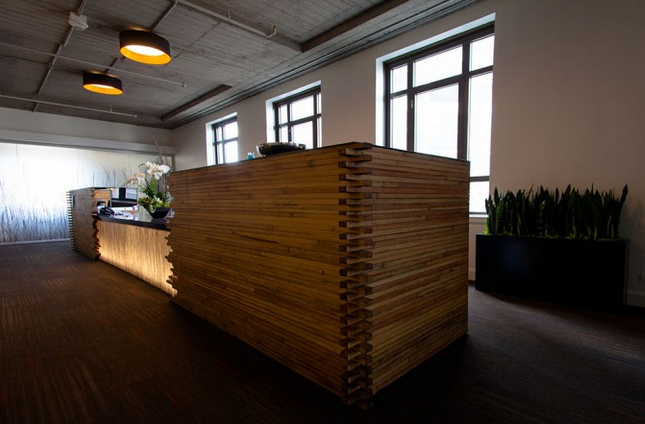 Innovative Work Environments OpenSesame