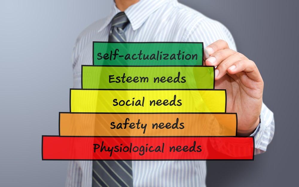 introduction to self esteem