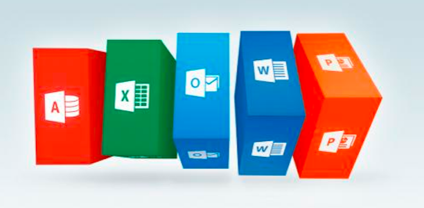 course of the week  the complete microsoft office 2013