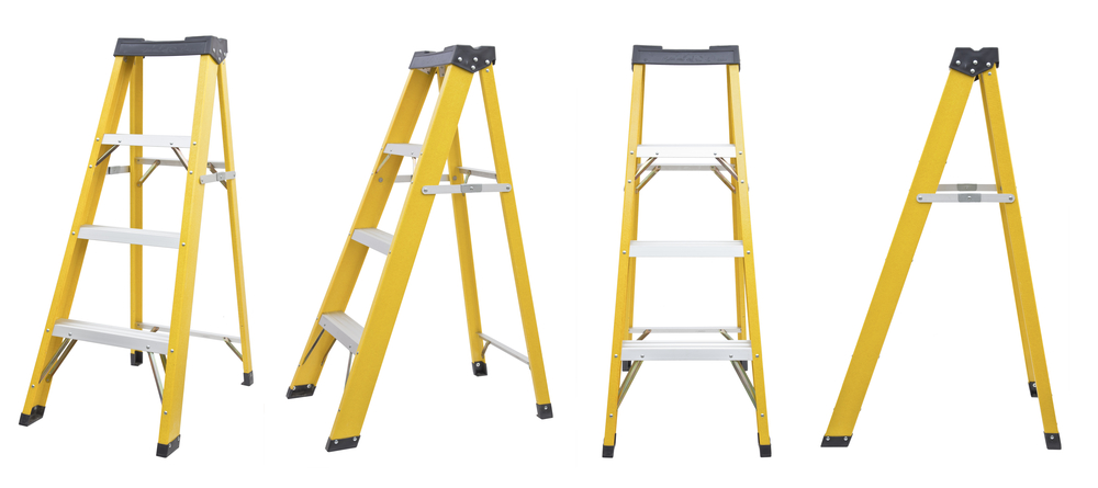5 Rules For Simple Osha Ladder Safety Opensesame