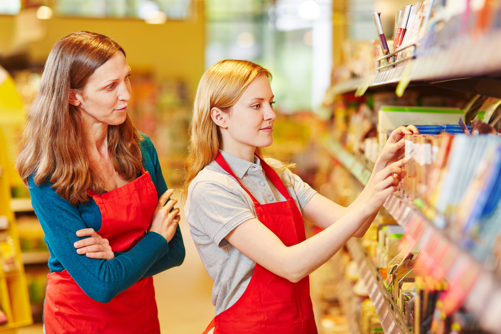 8 Essential Skills For Managers In Food Service Retail
