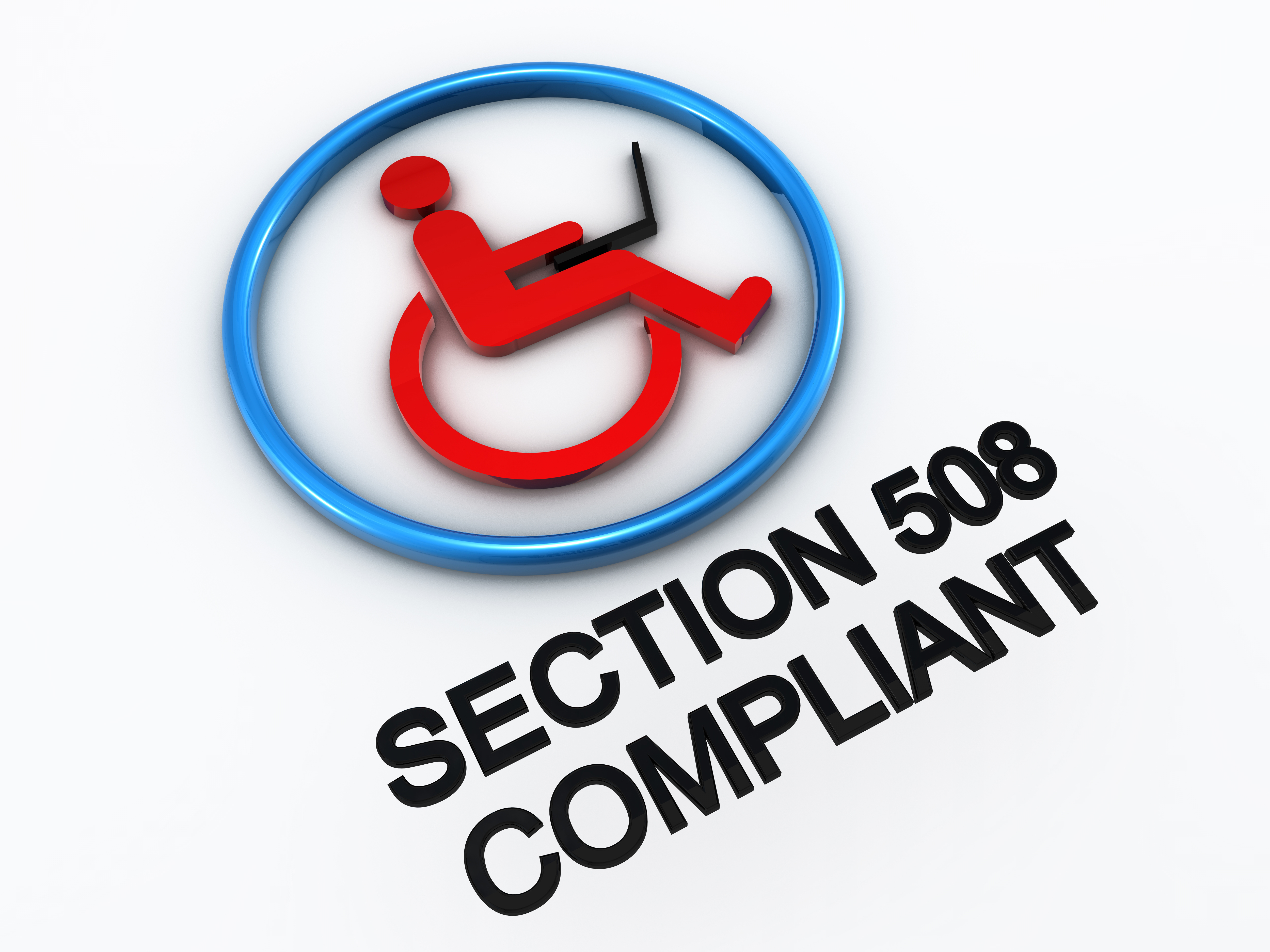 508 Compliant Training What Does Section 508 Mean For You