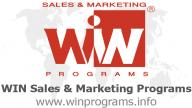 WIN Sales and Marketing Programs