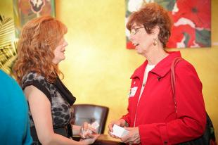 Business Networking Tips: The Key to Making Effective Small Talk
