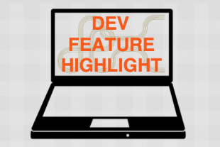 Dev Feature Highlight