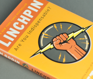 Linchpin Cover