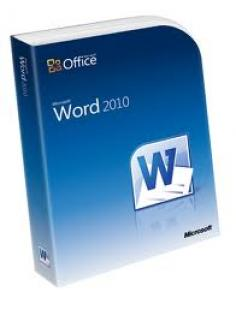Microsoft Word Training: Why You Need Word 2010 Training