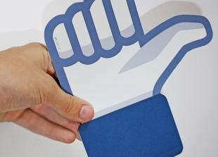 Facebook 'Like' Booklet