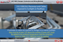 2017 NEC Changes: Conductors and Wiring Methods | OpenSesame
