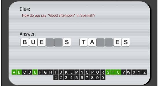 pronto spanish