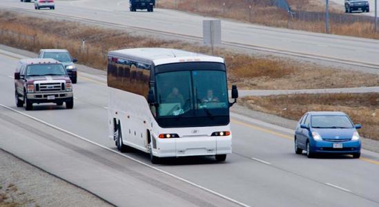 Motorcoach Defensive Driving Opensesame