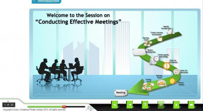 conducting meetings Meeting guidelines and ground rules are basic tools for successful meetings establish meeting ground rules for positive personal interaction which can assist with.