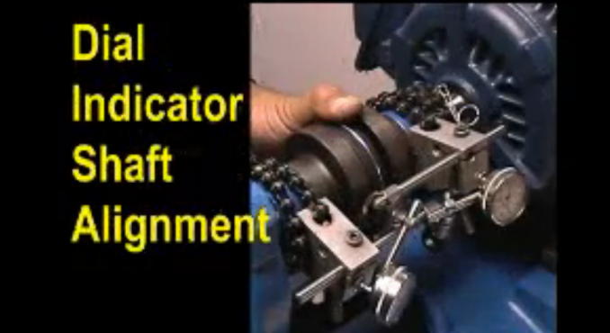 Dial Indicator Shaft Alignment Training Course By Cte Skills Opensesame