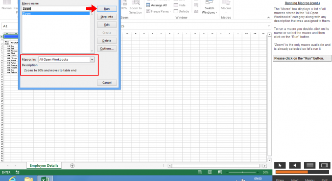 how to use autofill in excel 2013