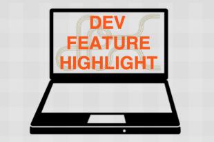 Dev Feature Highlight