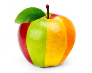 Diversity Apple