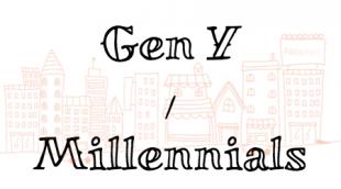 Gen Y/Millennials