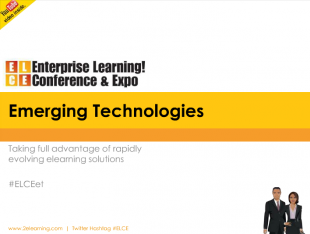 Emerging Technology for Learning