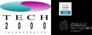 Tech2000 logo