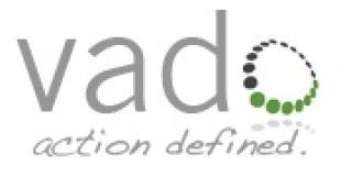 Vado, Inc. logo