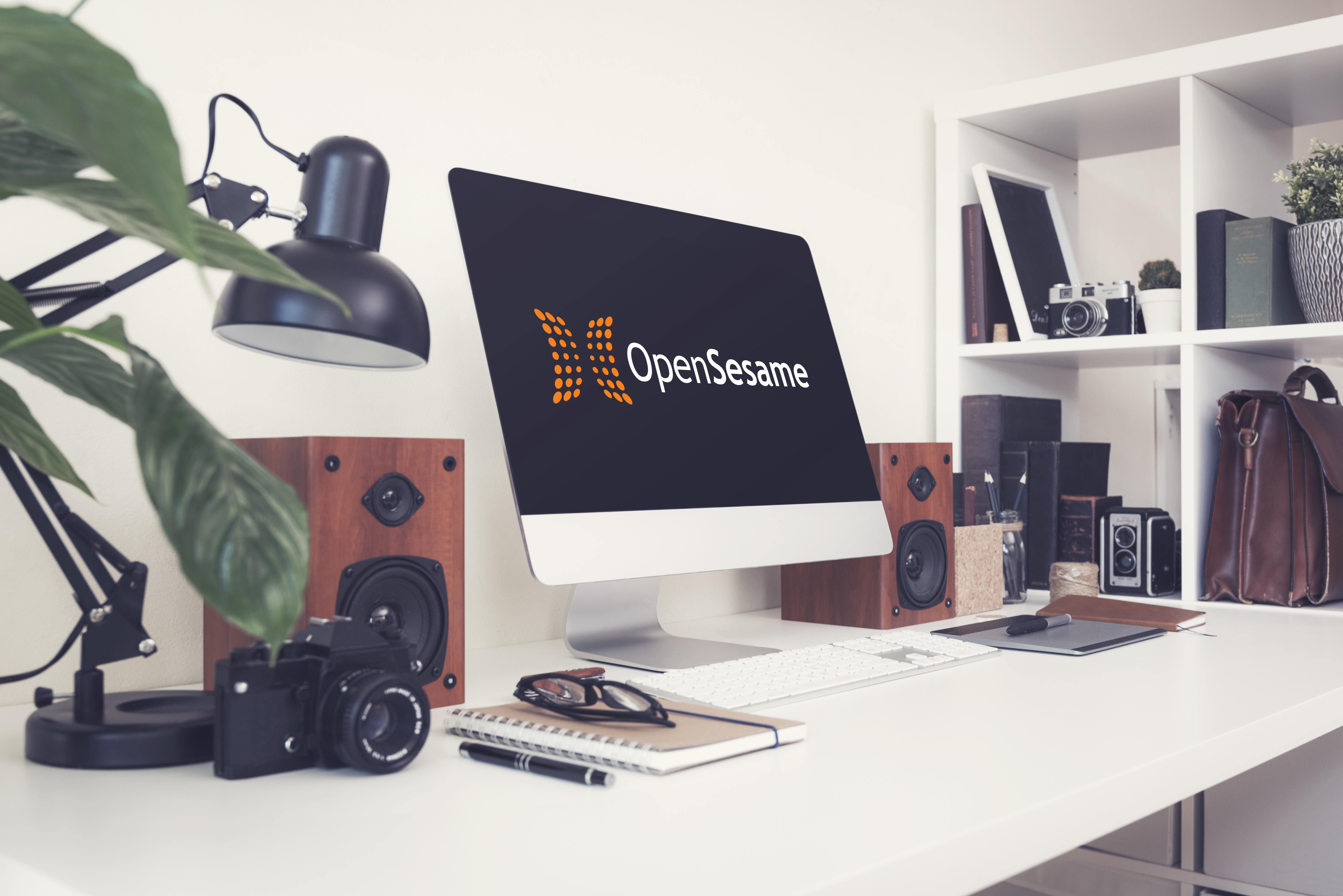 OpenSesame Plus on desktop, growth equity funding, FTV