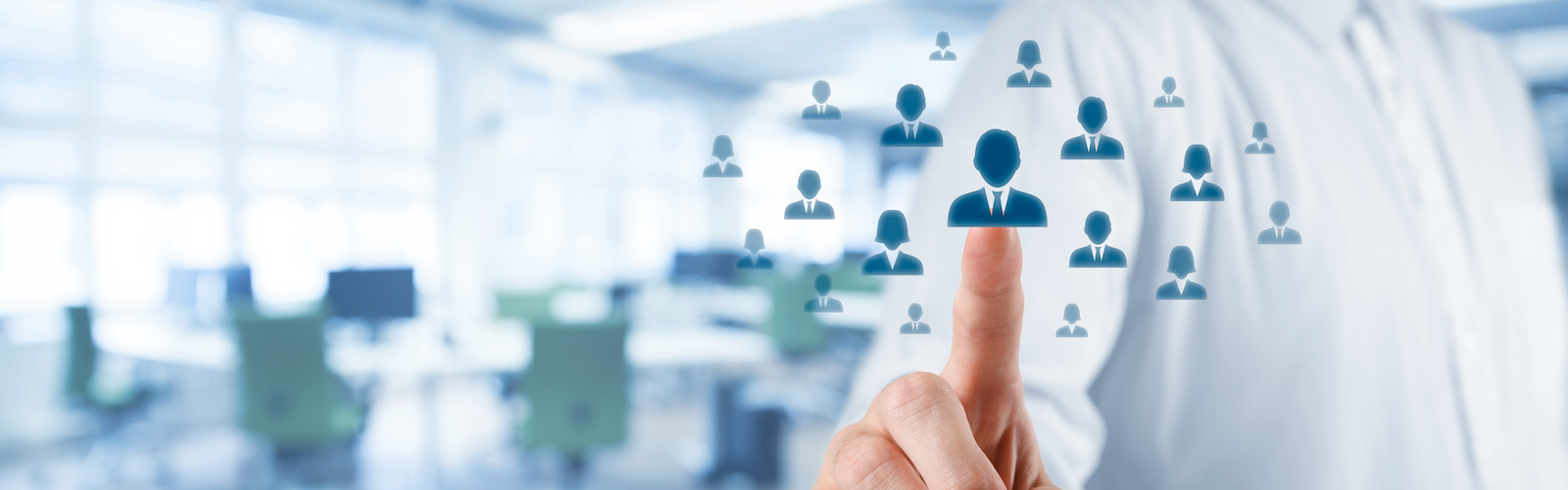 What is Human Capital Management (HCM) and how does training fit in to HCM?