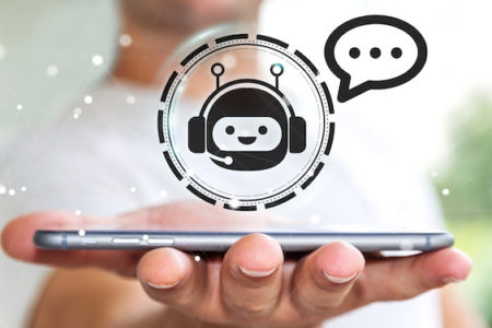 Chatbots improving business productivity