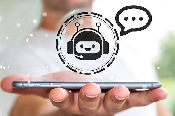 Chatbots improving business productivity