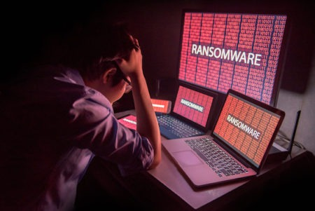 Ransomware