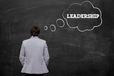 Think about Leadership