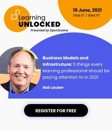 Learning Unlocked June 10